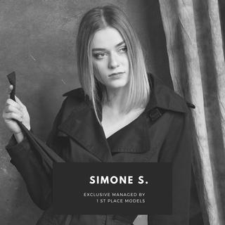 Simone S.
