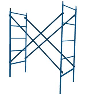 Modulo de andamio para cimbra Mod. AHC-200