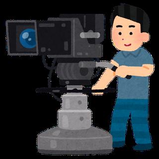 カメラやCGを用いるクリエイター集団「映像」