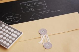 贈与税申告書の作成・提出
