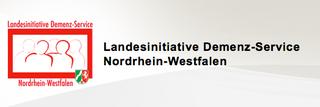 Landesinitiative Demenz-Service NRW