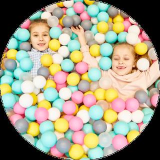 Kinderanimation mit Kinderschminken Ulm