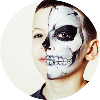 Kinderschminken Heidenheim für Events