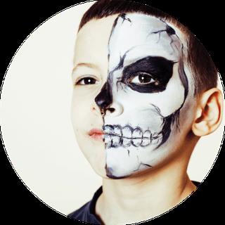 Kinderschminken Ingolstadt für Events