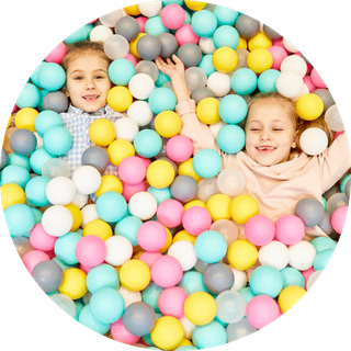 Kinderanimation mit Kinderschminken Karlsruhe