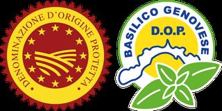 Basilico genovese DOP, Denominazione d'origine protetta