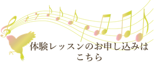 札幌市白石区ピアノ教室松下恭子音楽教室の体験レッスンのお申し込みはこちらから。