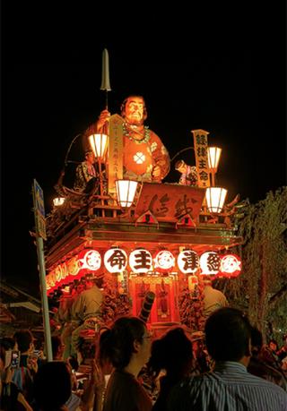 佐原の大祭 夏祭り 2017