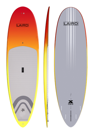 Surfer Laird full PVC orange