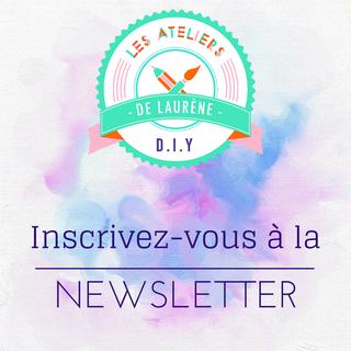 newsletter-LesAteliersDeLaurene