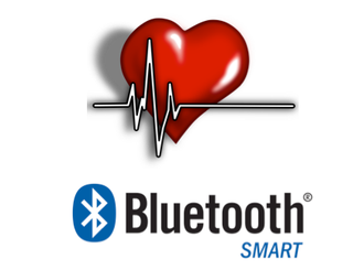 Controlling a biomedical device with bluetooth