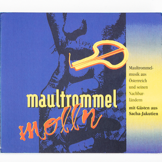 Jaw Harp music from Molln in Austria + neighboring countries