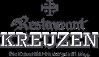 restaurant kreuzen logo