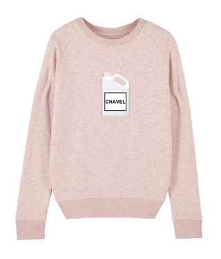 """""""CHAVEL"""" SWEATER 69€"""