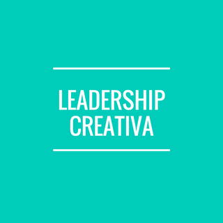 Leadership creativa