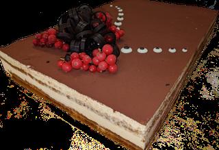 torta di compleanno tiramisù