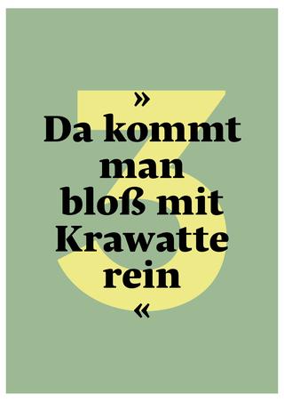 Beilage in der Frankfurter Neuen Presse vom 12.09.2020