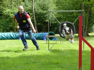 Club d'éducation canine Lanrodec
