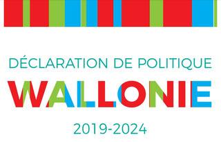 BiHU, Regierungsprogramm Wallonie, Bergbau, Mine,