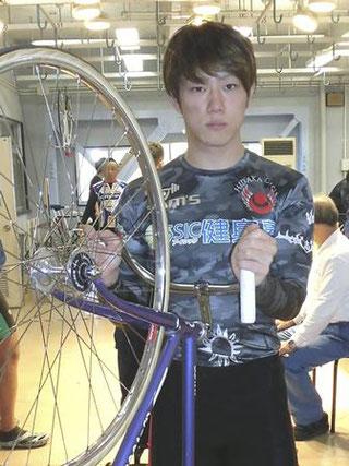 渡辺雄太 競輪