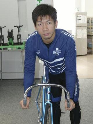 鈴木竜士 競輪