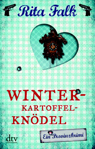 Cover Rita Falk: Winterkartoffelknödel