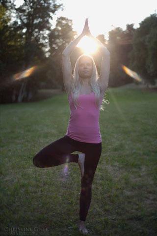 Fotografie, Fotoshooting, Yogastudio, Selbständige, Coaching, Bayreuth