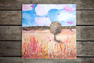 Visionsmalerei, Aquarell, Kunst, intuitives Malen, Kunstworkshops, Kreativität, Inspiration