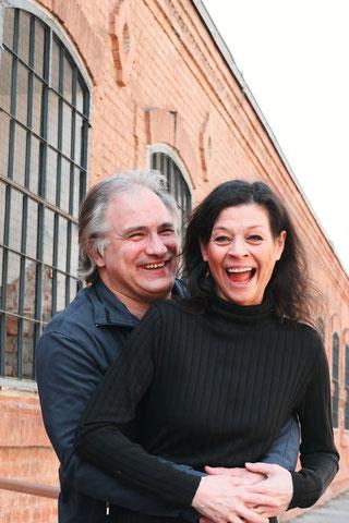 Sissy Neumüller & Gerhard Obr