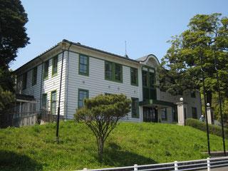 長浜野口英世記念公園