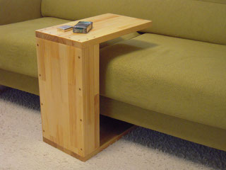 Diy サイド テーブル