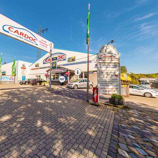 CARDOC Autoklinik GmbH, Oberhausen
