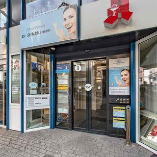 Zahnarztpraxis Dr. Strickhausen, Mülheim