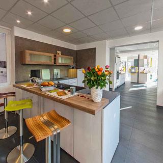 Küchenkontor NRW GmbH, Mülheim