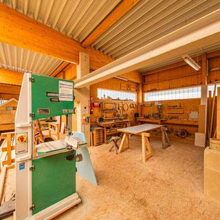 Siepmann Holzbau GmbH, Mülheim