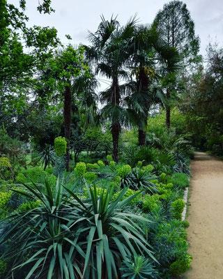 parc Nizza Francfort