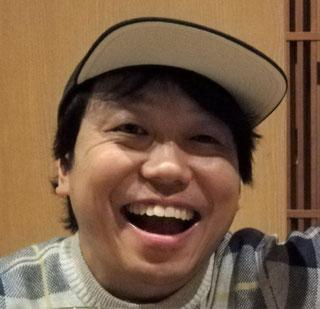 RAG FAIR元メンバーのヴォイパ:奥村政佳さん