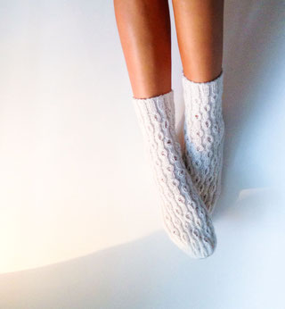 Qualitativ hochwertige Sockenwolle. Jetzt Kaufen!