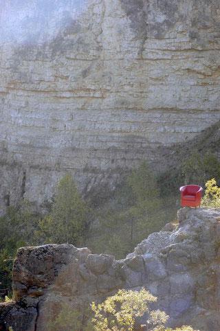 Bei Verhaltenstherapeut Reimer Bierhals bedeutet Psychotherapie in Bamberg gemeinsames Experimentieren wie bei einer Bergtour