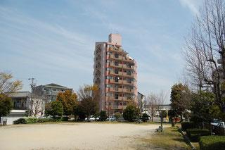 シティマンション赤池(愛知県日進市)