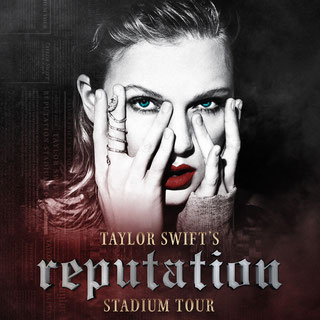"Promo for ""Taylor Swift's reputation Stadium Tour"" (2018)"