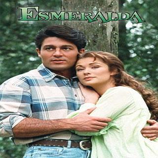 Esmeralda (Leticia Calderón) & José Armando (Fernando Colunga)