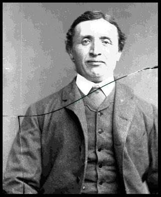 Cornelis van den Broek