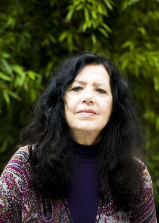 Rachel Daniel psychologue