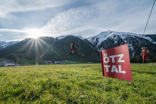 Trailrunning Events im Ötztal | Stuiben Trailrun | Gletscher Trailrun