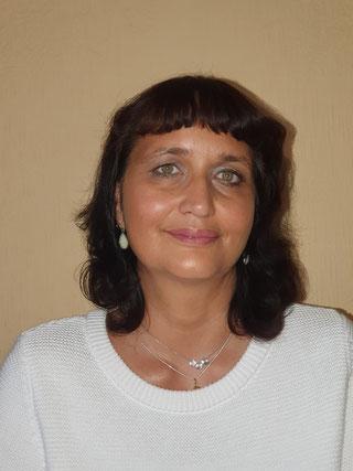 Tamara Pabst, zusammenunterwegs