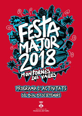 Fiestas en Montornès del Vallès Festes de Tardor