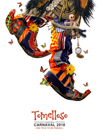 Fiestas en Tomelloso Carnaval