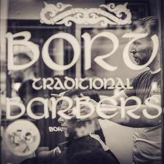 Boru Traditional Barbers Killarney Ireland