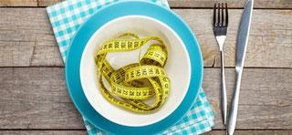Dieta della calcolatrice